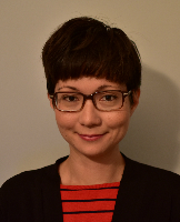 Erica Hesketh (née Jarnes)